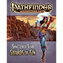 Pathfinder Adventure Path: Shattered Star Part 1 - Shards of Sin