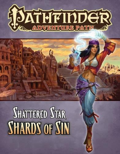 The 10 best pathfinder adventure path shattered star for 2019