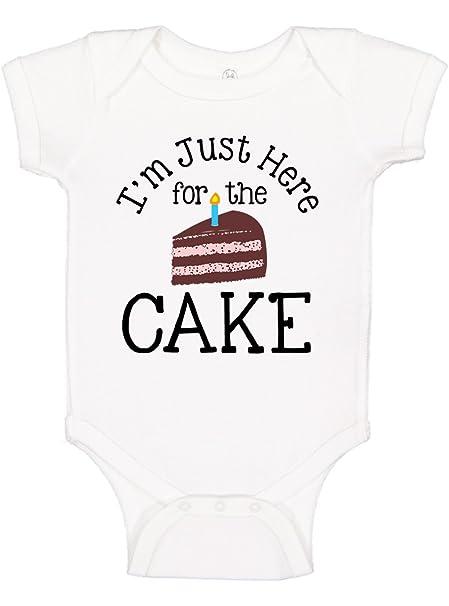 Amazon.com: panoware niño Niña primer cumpleaños Onesie | I ...