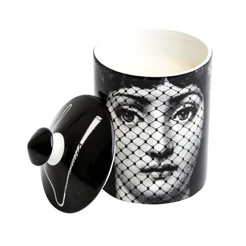 Burlesque Scented Candle by Fornasetti Profumi