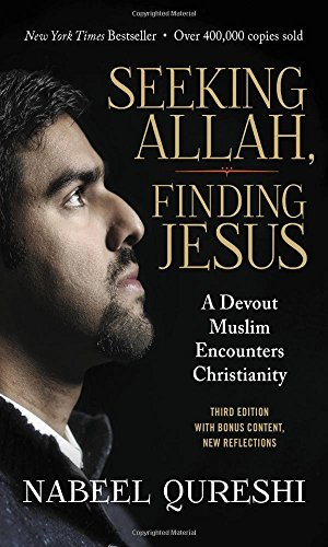 Light Encounters 2 (Seeking Allah, Finding Jesus: A Devout Muslim Encounters Christianity)