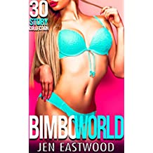 Bimbo World: 30-Story Erotic MC Bundle