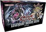 Yu-Gi-Oh! KON547663 Yugioh Legendary Dragon Deck