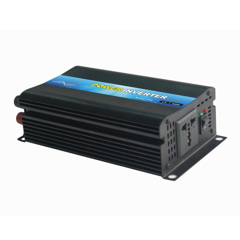 NIMTEK ML300 Pure Sine Wave Off-grid Inverter, Solar Inverter 300 Watt 48 Volt DC To 220 Volt AC