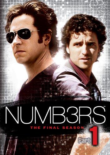 NUMBERS-ナンバーズ-天才数学者の事件ファイル-