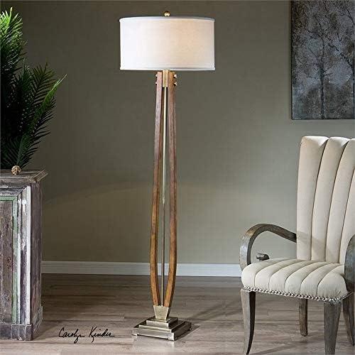 Uttermost Boydton Floor Lamp