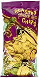 Trader Joe's Roasted Plantain Chips 6oz (Pack of 6) For Sale