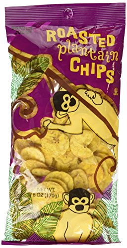 Best roasted plantain chips trader joes