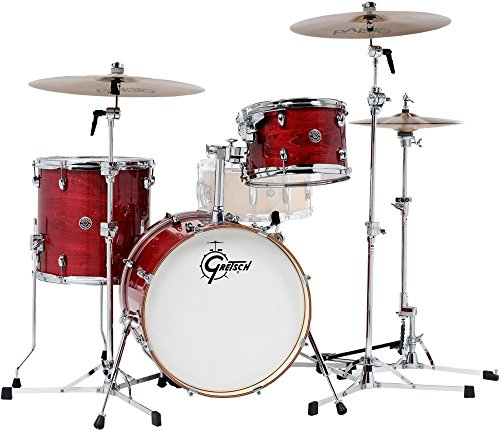 Gretsch-Drums-Catalina-Club-Jazz-3-Piece-Shell-Pack