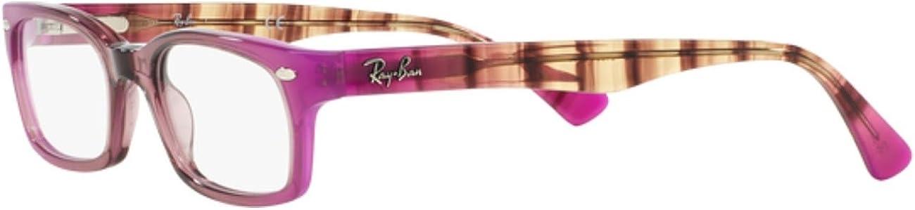 Ray-ban 5150, Montature Donna Rosa