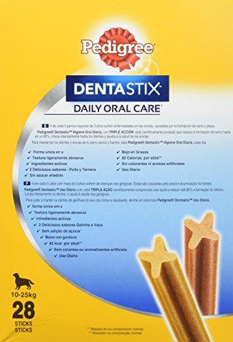 Pedigree Dentastix Premios para Perros 2