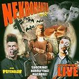 Undead'n'Live by Nekromantix (2004-04-05)