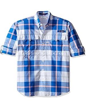 Men's Super Bahama Long Sleeve Shirt