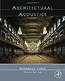 Architectural Acoustics, Second Edition
