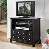 K&B Furniture 30 in. TV Stand Review