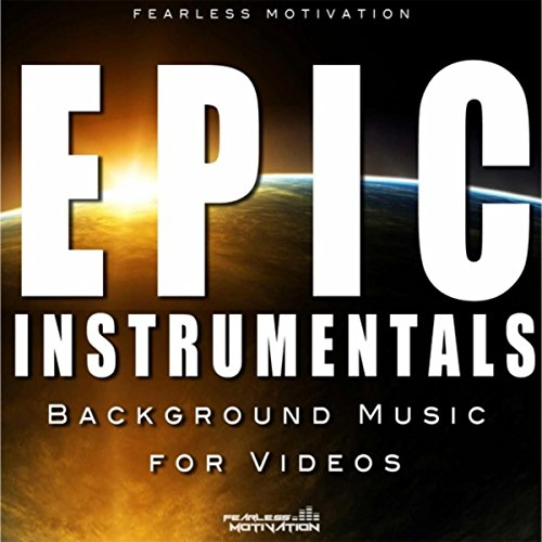 Epic Instrumentals Background Music Videos product image