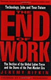 The End of Work, Jeremy Rifkin, 0874778247