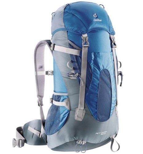 Deuter ACT Zero 50+15 (Storm/Titan), Outdoor Stuffs