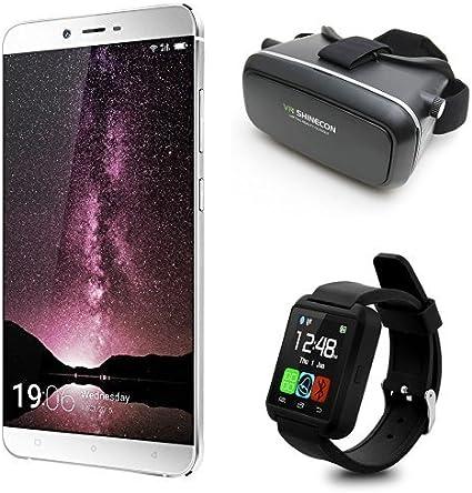 Pack de Smartphone Weimei Weplus de 5.5