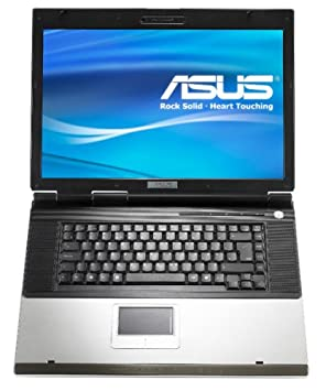 Asus A7F Notebook Drivers for Windows