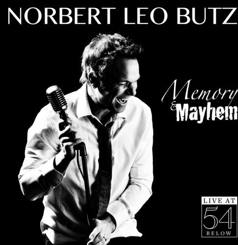 Memory and Mayhem: Live at 54 BELOW