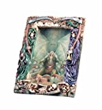 """YTC Grim Reaper Picture Frame (5"""" X 7"""") Collectible"""