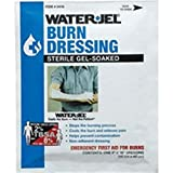 Water-Jel Burn Dressings (4'' x 16'') (30 Pack)