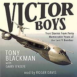 Victor Boys
