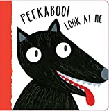 img - for Look at Me (Peekaboo!) by La Coccinella (2015-02-03) book / textbook / text book