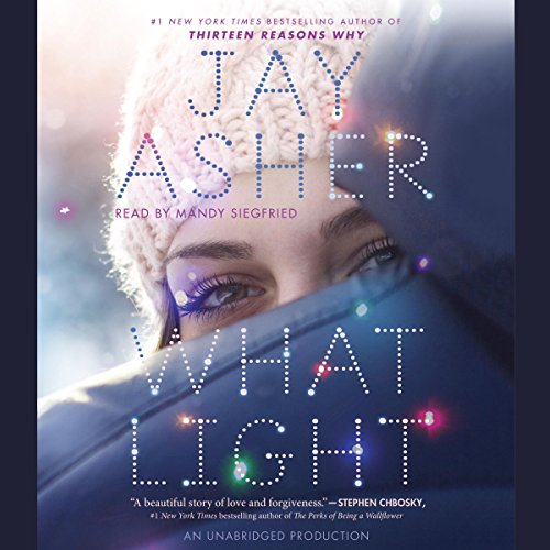 What Light Audiobook [Free Download by Trial] thumbnail