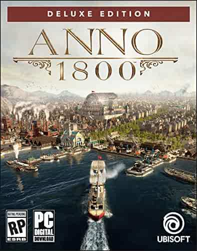 Anno 1800 [Online Game Code]