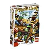 LEGO Pirate Code Game (3840)