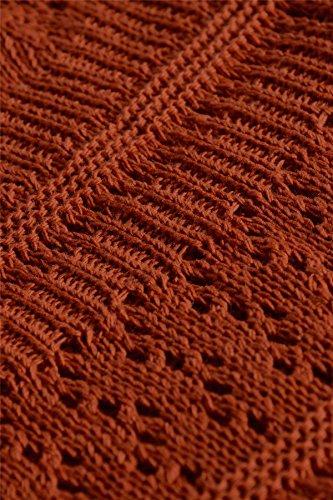 tricot Taille Femmes Bol Grande Nouveaux long 7AvnWIEwF
