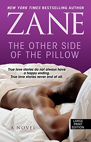 Search : Zanes The Other Side Of The Pillow (Thorndike Press Large Print African-American)