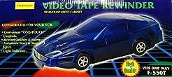 MAGNUM F550T VHS Video Tape Rewinder (Co...