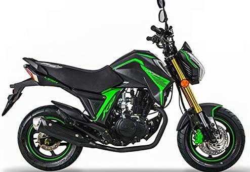 Vehicles Lifan Brings KP Mini 150cc Street Motorcycle Bike with 5 ...