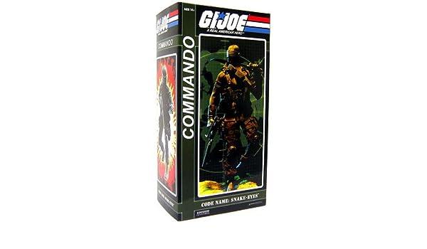 Amazon.com: GI Joe Sideshow Collectibles 12 Inch Action ...