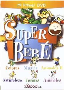 Super Bebe Pack (6 Dvds)