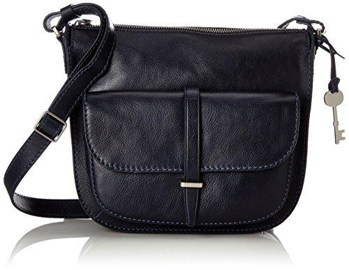 Borse Crossbody Damentasche tracolla Tasche Navy Midnight nbsp; a Blu Ryder Fossil Donna XqxHCwZx