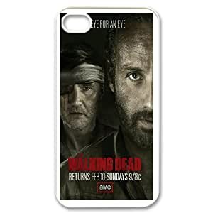 iPhone 4,4S Phone Case The Walking Dead Nw3526