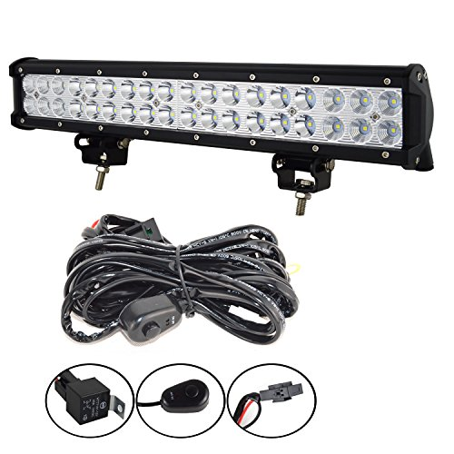 Led Grill Lights Wiring - 5