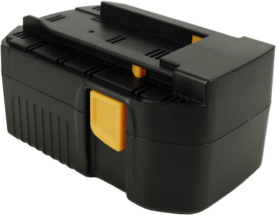 Power Smart® 3300mAh 24V NiMH batería para Hilti TE de 2a, WSC de 55A24, WSR 650de a, b 24/3.0