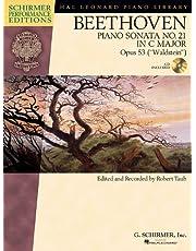 Beethoven: Sonata No. 21 in C Major, Opus 53 (Waldstein)
