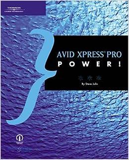 Avid Xpress Pro Power!