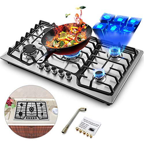 How to find the best built-in gas cooktop for 2019?