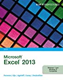 New Perspectives on Microsoft Excel 2013, Brief, Patrick Carey and June Jamrich Parsons, 1285169395