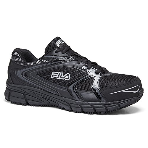 Fila Men's Memory Reckoning 7 Work Slip Resistant Steel Toe