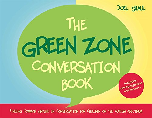 The Green Zone Conversation Book: Finding Common Ground in ...