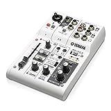 Yamaha AG03 DJ mixer