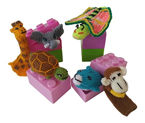 Sasha's Surprise Eggs Finger Puppets Inside of 6 Building Blocks. Preschool Toys Ages 3,4,5. Edu. Tools and Interactive Play. Birthday Gifts, Party Favors, Easter Egg Hunts. Pink, Purple, Green.